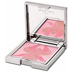 Sisley L'orchidee Rose Highlighter Blush with White Liliy 1/1