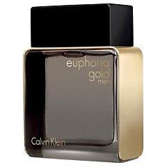 Calvin Klein Euphoria Gold Men Limited Edition 1/1