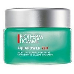 Biotherm Homme Aquapower 72h Concentrated Glacial Gel-Cream 1/1