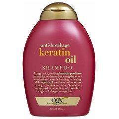 Organix Keratin Oil Shampoo 1/1