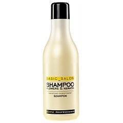 Stapiz Basic Salon Flowers & Keratin Shampoo 1/1