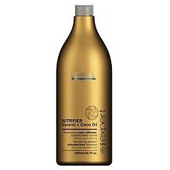 L'Oreal Professionnel Expert Nutrifier Glycerol Shampoo 1/1
