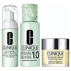 Clinique 3-Step Creates Great Skin 1/1