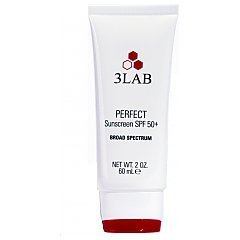 3Lab Perfect Sunscreen Broad Spectrum tester 1/1