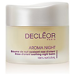 Decleor Aroma Night Rose d'Orient Soothing Night Balm 1/1