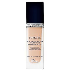 Christian Dior Diorskin Forever Perfect Makeup Everlasting Wear Pore-Refinning Effect 1/1