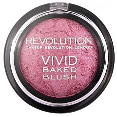Makeup Revolution Vivid Baked Blush 1/1