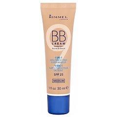 Rimmel BB Cream 9in1 Skin Perfecting Super Makeup 1/1