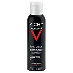 Vichy Homme Sensi Shave Anti-Irritation Shaving Foam 1/1