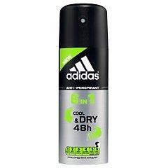 Adidas 6w1 Cool & Dry 48h 1/1