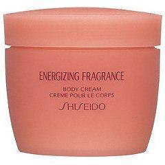 Shiseido Energizing Fragrance 1/1