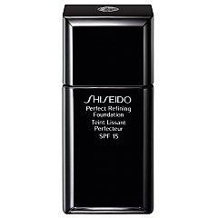 Shiseido Perfect Refining Foundation 1/1