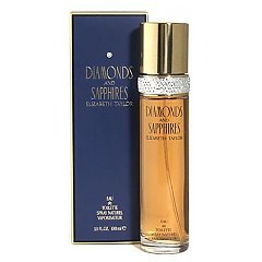 Elizabeth Taylor Diamonds & Sapphires 1/1
