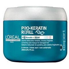 L'Oreal Serie Expert Pro - Keratin Refill Mask 1/1