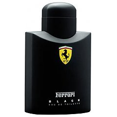 Ferrari Black 1/1