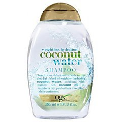 Organix Coconut Water Shampoo 1/1