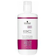 Schwarzkopf Professional BC Hair Therapy Color Freeze Treatment 1/1