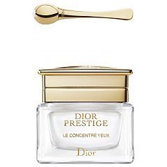 Christian Dior Prestige Le Concentre Yeux Exceptional Regenerating Eye Care 1/1