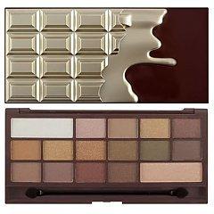 Makeup Revolution I Heart Chocolate Golden Bar 1/1