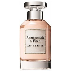 Abercrombie & Fitch Authentic Woman tester 1/1