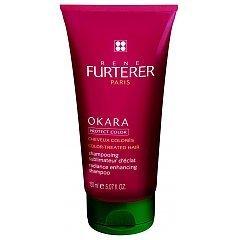 Rene Furterer Okara Protect Color Radiance Enhancing Shampoo 1/1