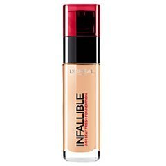 L'Oreal Infallible 24H Stay Fresh Foundation 1/1