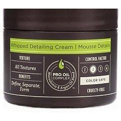 Macadamia Whipped Detailing Cream 1/1