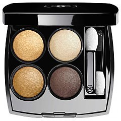 CHANEL Les 4 Ombres Multi-Effect Quadra Eye Shadow Coco Codes Collection 1/1
