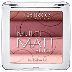 Catrice Multi Matt Blush 1/1