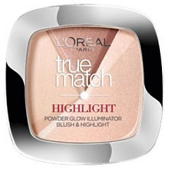 L'Oreal True Match Highlight Powder 1/1