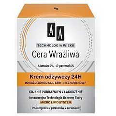AA Technology Age Moisturizing Protective Cream 1/1