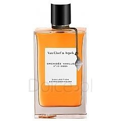 Van Cleef & Arpels Collection Extraordinaire Orchidee Vanille tester 1/1