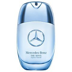 Mercedes-Benz The Move Express Yourself 1/1