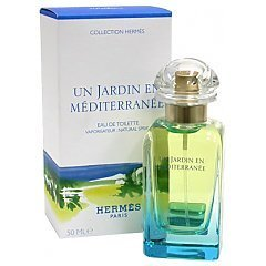 Hermes Un Jardin en Mediterranee 1/1