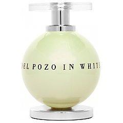 Jesus Del Pozo J. Del Pozo in White 1/1