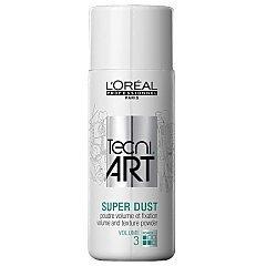 L'Oreal Tecni Art Super Dust Volume And Texture Powder 1/1