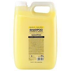 Stapiz Basic Salon Flowers & Keratin Shampoo 1/1