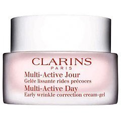 Clarins Multi-Active Day Early Wrinkle Correction Cream-Gel tester 1/1