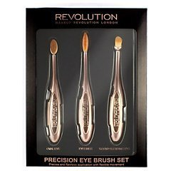 Makeup Revolution Precision Eye Brush Set 1/1