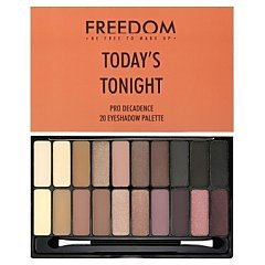 Freedom Pro Decadence Palette 1/1