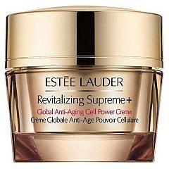 Estee Lauder Revitalizing Supreme Plus Global Anti-Aging Cell Power Creme tester 1/1