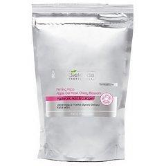 Bielenda Professional Firming Face Algae Gel Mask Cherry Blossom 1/1