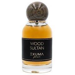 Exuma Prive Wood Sultan 1/1