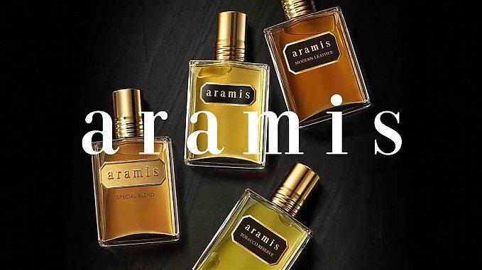 Aramis - muszkieter świata perfum