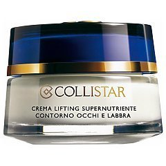 Collistar Special Anti-Age Supernourishing Lifting Cream Eye and Lip Contour 1/1