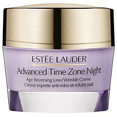 Estee Lauder Advanced Time Zone Night Age Reversing Line Wrinkle Creme 1/1
