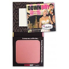 The Balm Down Boy Shadow/Blush 1/1