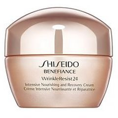 Shiseido Benefiance Wrinkle Resist 24 Intensive Nourishing and Recovery Cream 1/1
