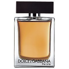 Dolce&Gabbana The One for Men tester 1/1