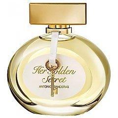Antonio Banderas Her Golden Secret tester 1/1